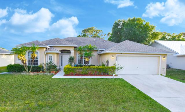 1922 SW Delmonico Avenue, Saint Lucie West, FL 34953 (#RX-10526370) :: The Reynolds Team/Treasure Coast Sotheby's International Realty