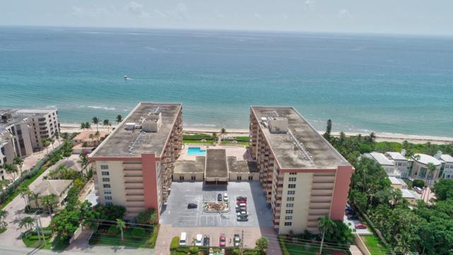 1147 Hillsboro Mile #404, Hillsboro Beach, FL 33062 (#RX-10526459) :: The Reynolds Team/Treasure Coast Sotheby's International Realty