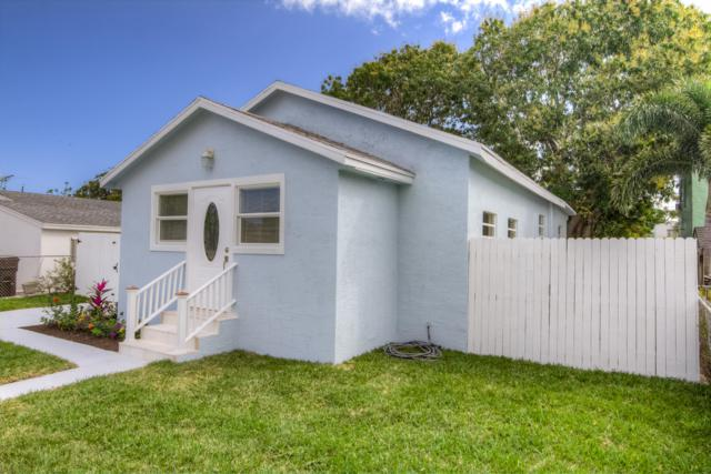 434 Barnett Street, West Palm Beach, FL 33405 (#RX-10526600) :: The Reynolds Team/Treasure Coast Sotheby's International Realty