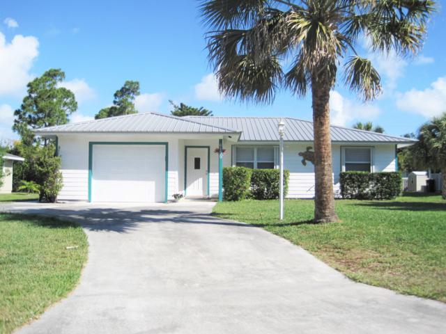6159 SE Poinciana Lane, Hobe Sound, FL 33455 (#RX-10526627) :: The Reynolds Team/Treasure Coast Sotheby's International Realty