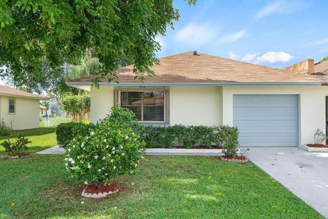 4916 Luqui Court, West Palm Beach, FL 33415 (MLS #RX-10526710) :: Berkshire Hathaway HomeServices EWM Realty