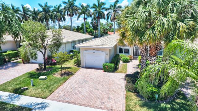 9747 Crescent View Drive S, Boynton Beach, FL 33437 (#RX-10526716) :: The Reynolds Team/Treasure Coast Sotheby's International Realty
