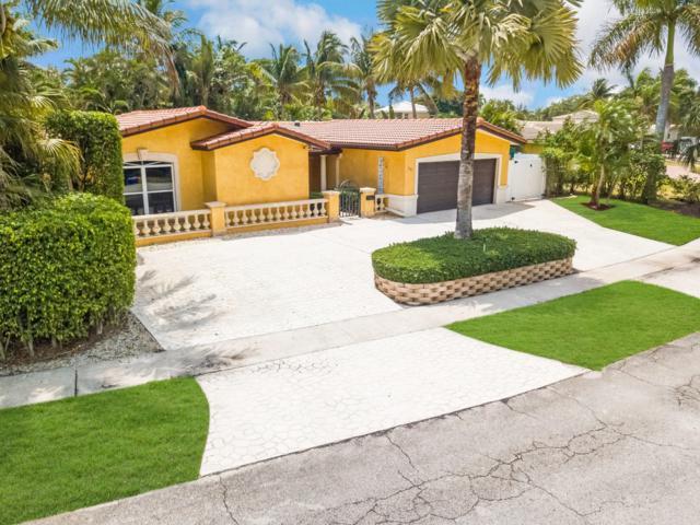 730 SW 2nd Street, Boca Raton, FL 33486 (#RX-10526841) :: The Reynolds Team/Treasure Coast Sotheby's International Realty