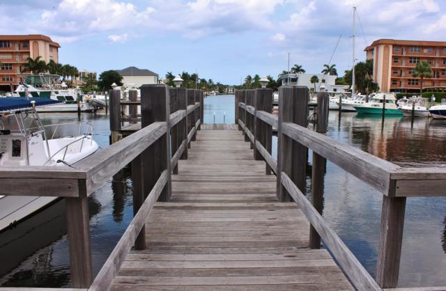 2829 Florida Boulevard #501, Delray Beach, FL 33483 (MLS #RX-10526862) :: Berkshire Hathaway HomeServices EWM Realty