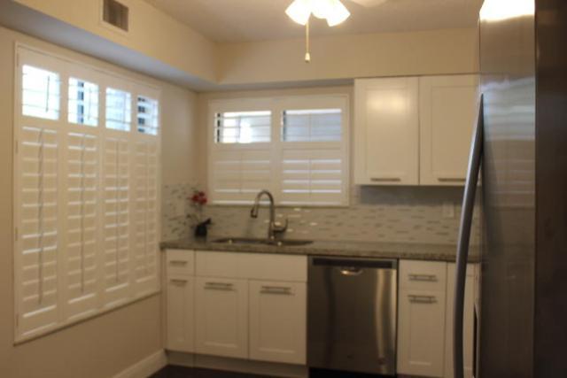 11205 Green Lake Drive #104, Boynton Beach, FL 33437 (MLS #RX-10526888) :: EWM Realty International