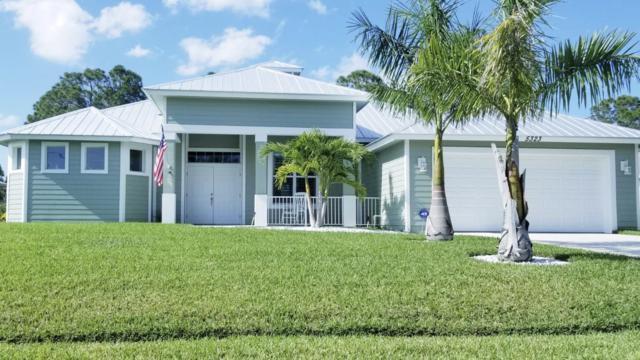 5323 NW S Lanett Circle, Port Saint Lucie, FL 34986 (#RX-10526894) :: The Reynolds Team/Treasure Coast Sotheby's International Realty