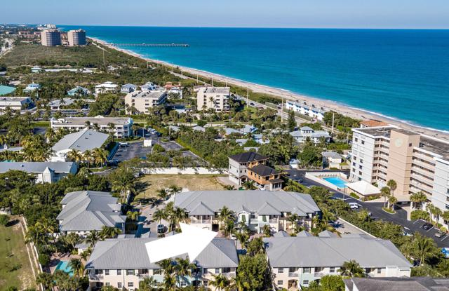 460 Ocean Ridge Way, Juno Beach, FL 33408 (MLS #RX-10526924) :: EWM Realty International