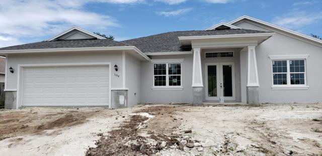 109 SW Sea Lion Road, Port Saint Lucie, FL 34953 (#RX-10526960) :: The Reynolds Team/Treasure Coast Sotheby's International Realty