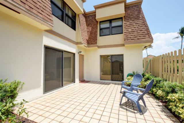 945 NW 29th Avenue A, Delray Beach, FL 33445 (#RX-10526990) :: Weichert, Realtors® - True Quality Service
