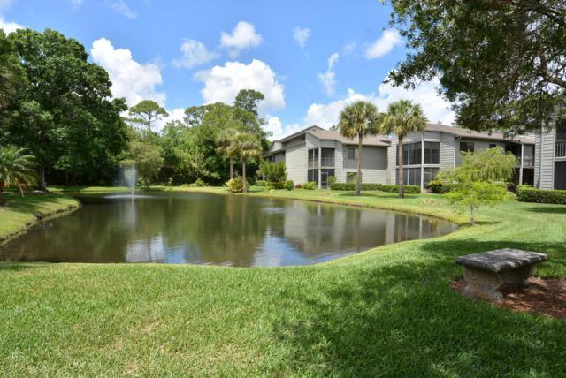 2125 Pine Creek Boulevard #201, Vero Beach, FL 32966 (#RX-10527002) :: Atlantic Shores