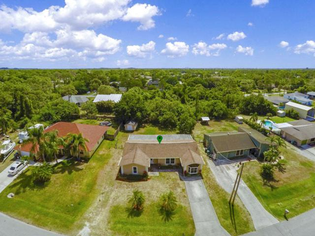 5708 Hickory Drive, Fort Pierce, FL 34982 (#RX-10527189) :: Ryan Jennings Group