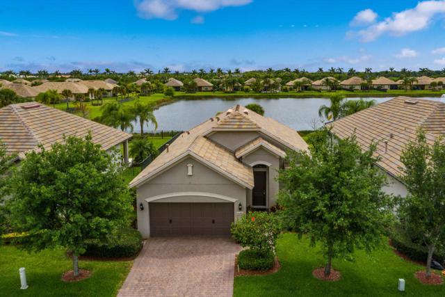 10202 Prato Street, Wellington, FL 33414 (MLS #RX-10527252) :: Berkshire Hathaway HomeServices EWM Realty