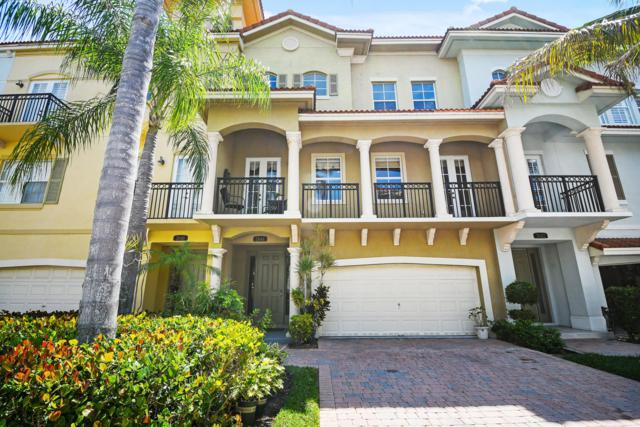 2644 Ravella Lane, Palm Beach Gardens, FL 33410 (#RX-10527255) :: Weichert, Realtors® - True Quality Service