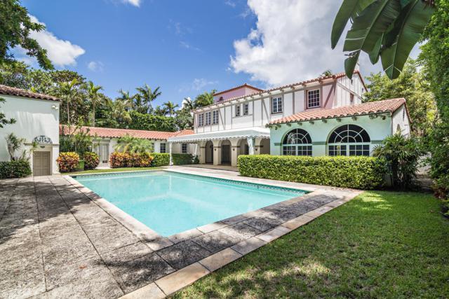 240 Jungle Road, Palm Beach, FL 33480 (#RX-10527277) :: The Reynolds Team/Treasure Coast Sotheby's International Realty