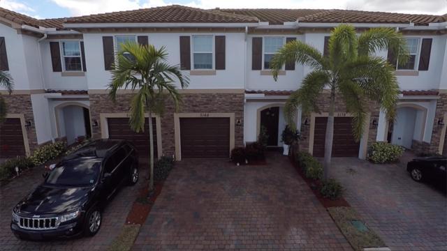 5168 Ashley River Rd, West Palm Beach, FL 33417 (MLS #RX-10527313) :: Berkshire Hathaway HomeServices EWM Realty