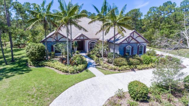 14161 Caloosa Boulevard, West Palm Beach, FL 33418 (MLS #RX-10527348) :: Berkshire Hathaway HomeServices EWM Realty