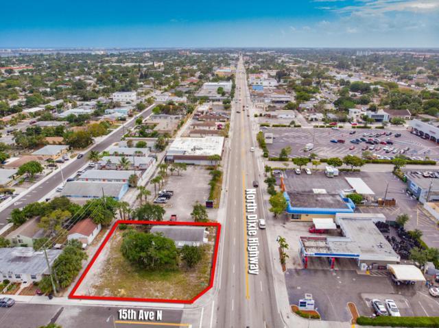 1432 N Dixie Highway #1, Lake Worth, FL 33460 (#RX-10527371) :: The Reynolds Team/Treasure Coast Sotheby's International Realty