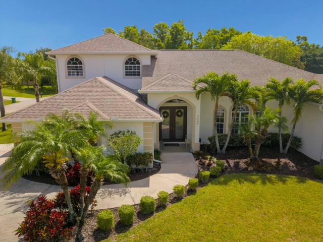 3447 SW Catskill Drive, Port Saint Lucie, FL 34953 (#RX-10527383) :: The Reynolds Team/Treasure Coast Sotheby's International Realty