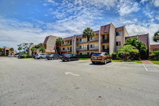 4120 Tivoli Court #204, Lake Worth, FL 33467 (MLS #RX-10527411) :: EWM Realty International