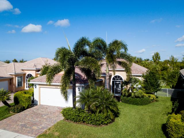 11348 SW Northland Drive, Port Saint Lucie, FL 34987 (MLS #RX-10527418) :: EWM Realty International