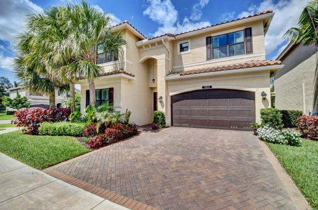 13833 Imperial Topaz Trail, Delray Beach, FL 33446 (MLS #RX-10527487) :: Berkshire Hathaway HomeServices EWM Realty