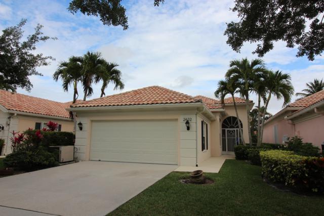 2622 James River Road, West Palm Beach, FL 33411 (MLS #RX-10527515) :: EWM Realty International