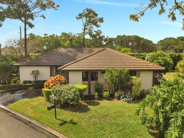 544 Woodland Circle, Atlantis, FL 33462 (MLS #RX-10527532) :: Berkshire Hathaway HomeServices EWM Realty
