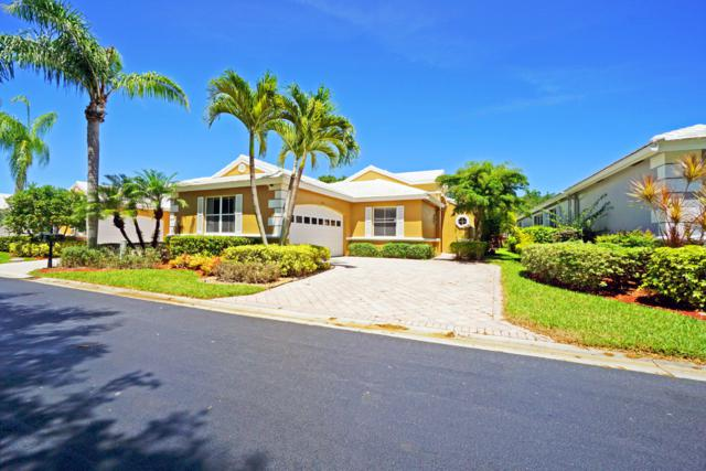 4513 Kensington Park Way, Lake Worth, FL 33449 (MLS #RX-10527626) :: Berkshire Hathaway HomeServices EWM Realty