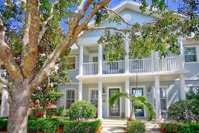 1310 Sunshine Drive, Jupiter, FL 33458 (MLS #RX-10527683) :: EWM Realty International