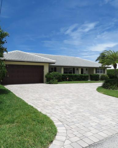 931 Eve Street, Delray Beach, FL 33483 (MLS #RX-10527702) :: Berkshire Hathaway HomeServices EWM Realty
