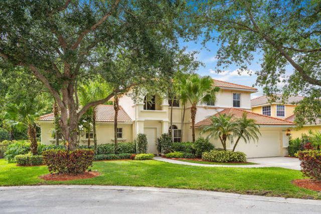 274 Swan Lane, Jupiter, FL 33458 (#RX-10527704) :: The Reynolds Team/Treasure Coast Sotheby's International Realty