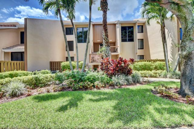 3303 Bridgewood Drive #3303, Boca Raton, FL 33434 (#RX-10527718) :: Weichert, Realtors® - True Quality Service