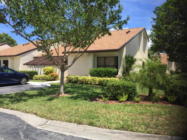 3954 Vine Tree Trail D, Lake Worth, FL 33467 (MLS #RX-10527799) :: EWM Realty International