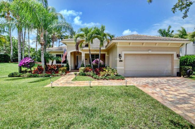 9525 Cobblestone Creek Drive, Boynton Beach, FL 33472 (#RX-10527810) :: The Reynolds Team/Treasure Coast Sotheby's International Realty