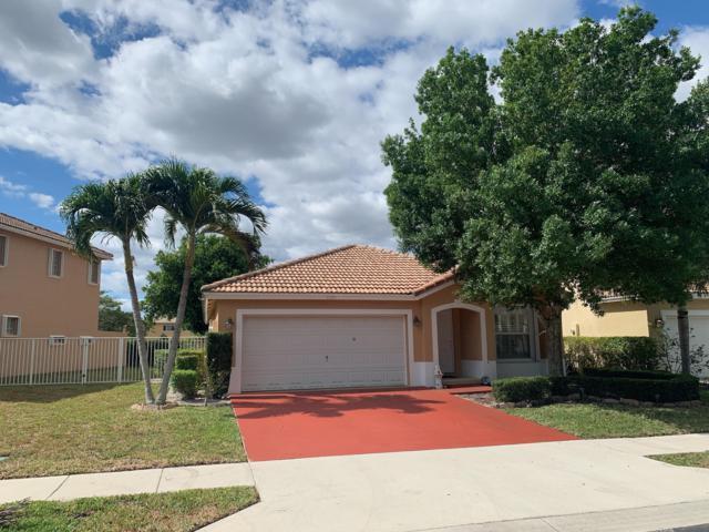 6121 Willoughby Circle, Lake Worth, FL 33463 (MLS #RX-10527860) :: EWM Realty International