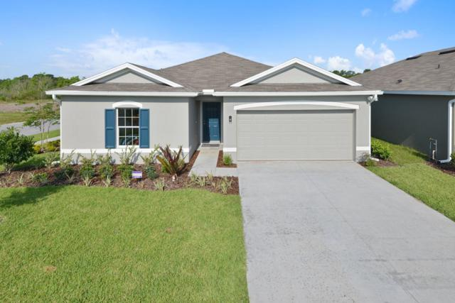 5207 Oakland Lake Circle, Fort Pierce, FL 34951 (MLS #RX-10527871) :: EWM Realty International