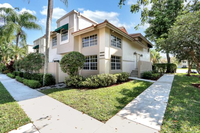 6629 Via Regina #9, Boca Raton, FL 33433 (MLS #RX-10527884) :: EWM Realty International