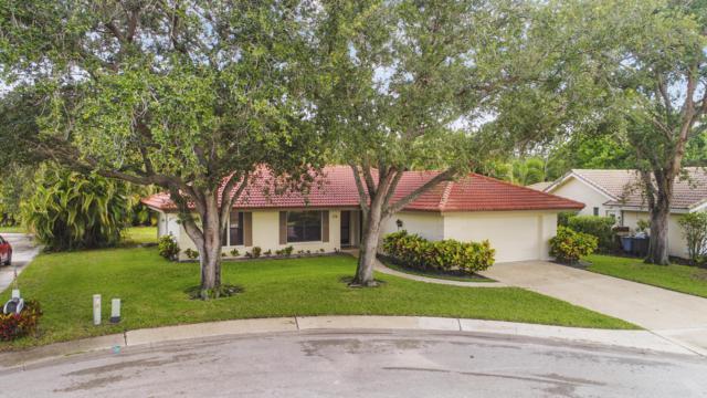 172 Bayberry Circle, Jupiter, FL 33458 (#RX-10528029) :: The Reynolds Team/Treasure Coast Sotheby's International Realty