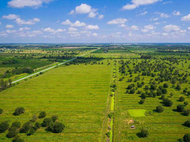 0 Shinn Road, Fort Pierce, FL 34945 (#RX-10528037) :: Weichert, Realtors® - True Quality Service