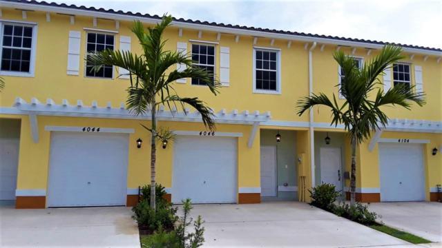 4046 NW 10th Place, Lauderhill, FL 33313 (MLS #RX-10528163) :: Berkshire Hathaway HomeServices EWM Realty