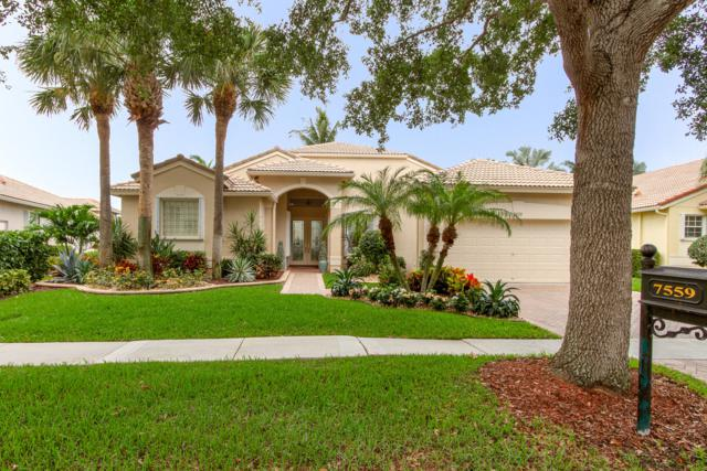 7559 Monticello Way, Boynton Beach, FL 33437 (#RX-10528318) :: The Reynolds Team/Treasure Coast Sotheby's International Realty
