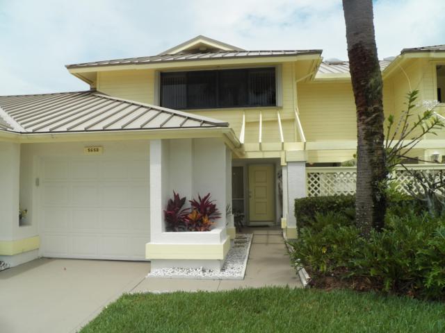 5658 SE Foxcross Place, Stuart, FL 34997 (MLS #RX-10528321) :: Berkshire Hathaway HomeServices EWM Realty