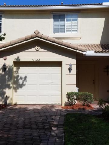 5322 SE Mitchell Lane, Stuart, FL 34997 (MLS #RX-10528331) :: Berkshire Hathaway HomeServices EWM Realty