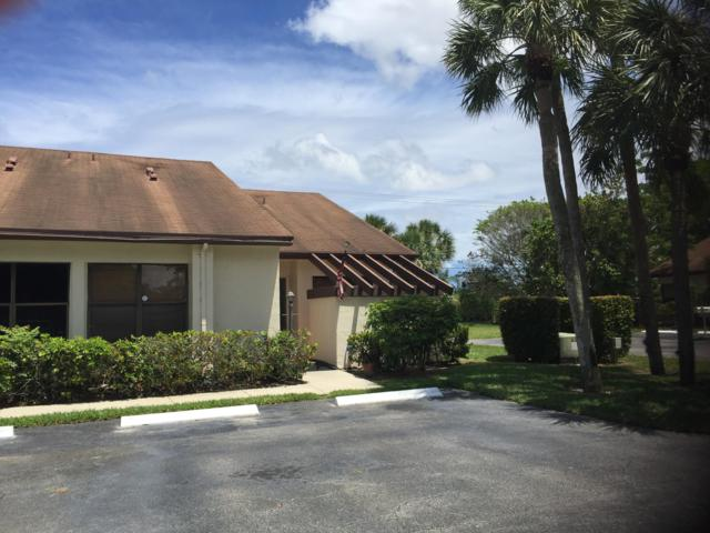 3710 English Road D, Lake Worth, FL 33467 (MLS #RX-10528361) :: EWM Realty International