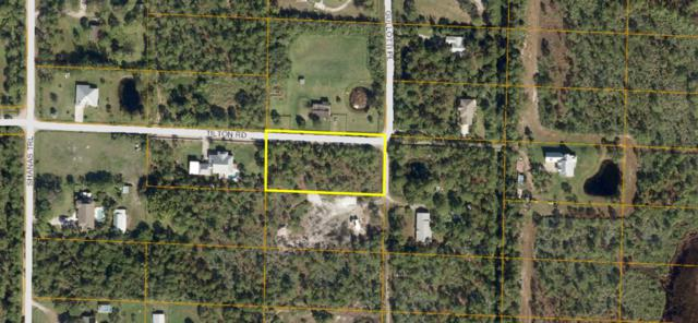 Tbd Tilton Road, Port Saint Lucie, FL 34952 (#RX-10528405) :: Ryan Jennings Group