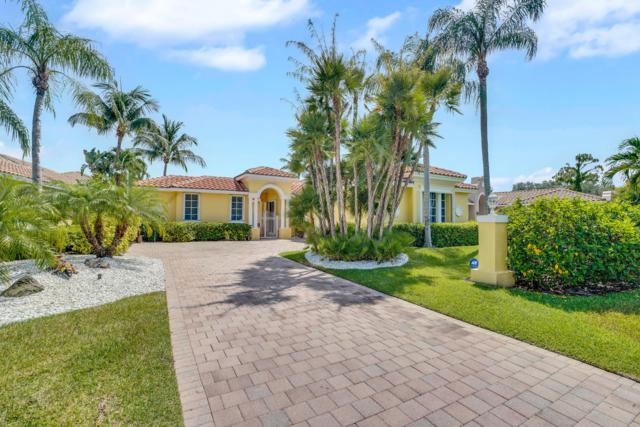 735 Greensward Lane, Delray Beach, FL 33445 (#RX-10528476) :: The Reynolds Team/Treasure Coast Sotheby's International Realty