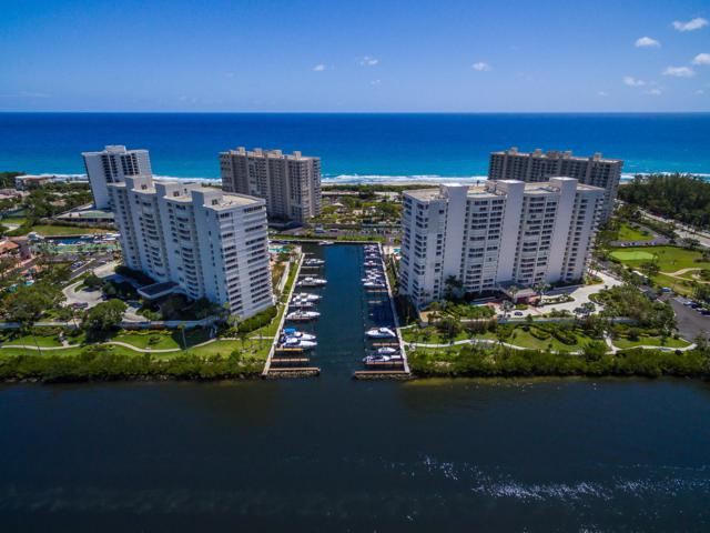 4001 N Ocean Boulevard #307, Boca Raton, FL 33431 (#RX-10528488) :: Ryan Jennings Group
