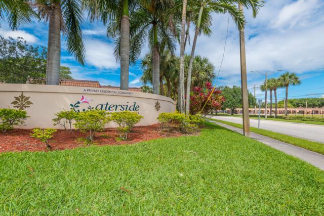 538 Green Springs Place #538, West Palm Beach, FL 33409 (#RX-10528537) :: Weichert, Realtors® - True Quality Service