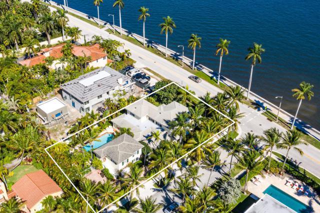 2121 S Flagler Drive, West Palm Beach, FL 33401 (#RX-10528561) :: The Reynolds Team/Treasure Coast Sotheby's International Realty