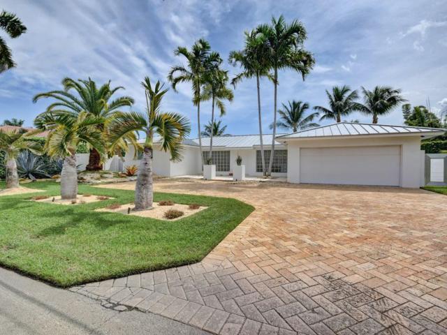 930 Tropic Boulevard, Delray Beach, FL 33483 (MLS #RX-10528592) :: Berkshire Hathaway HomeServices EWM Realty